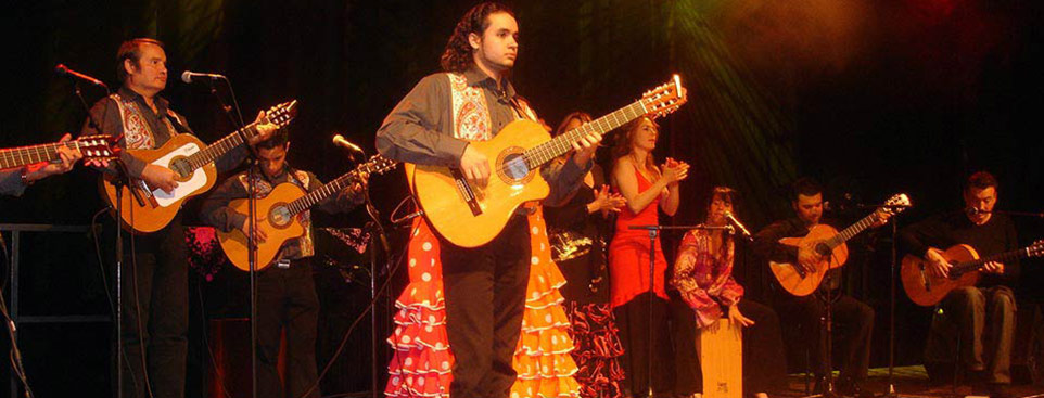 animation mariage anniversaire groupe flamenco gipsy animation triangle spectacle flamenco - Groupe Gipsy Pour Mariage
